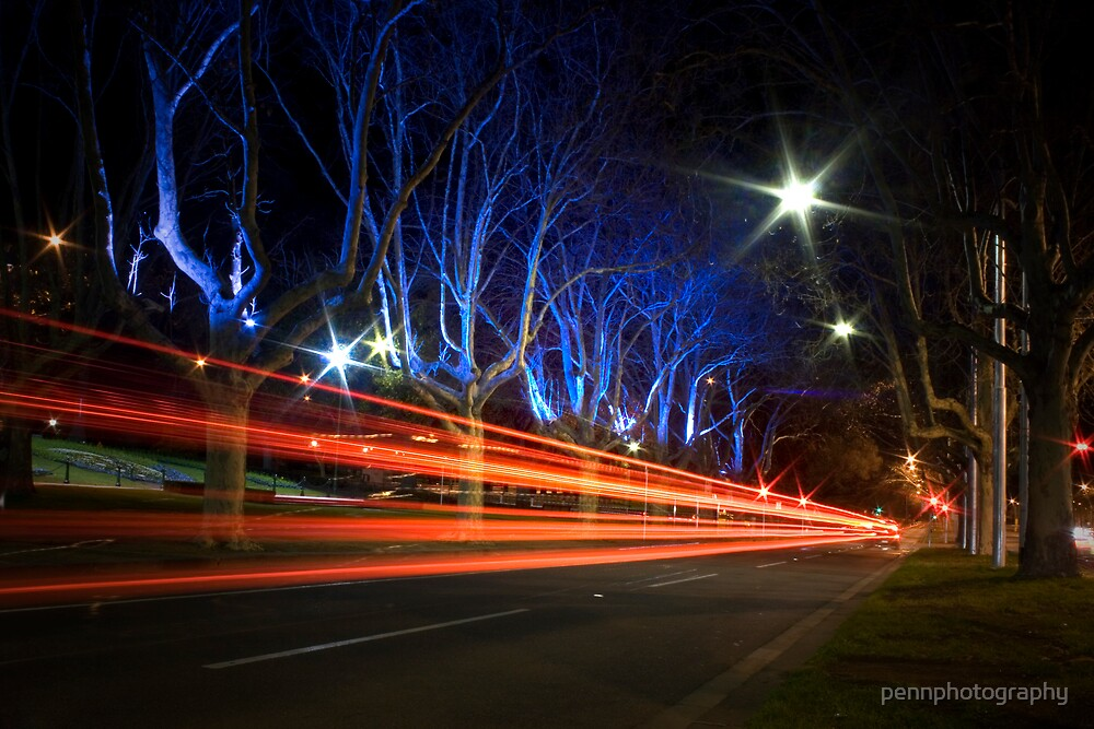 City Cars by pennphotography