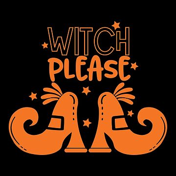 Witch Please by wantneedlove