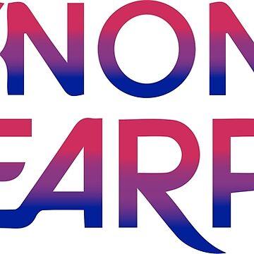 Wynonna Earp Logo by alanna-o