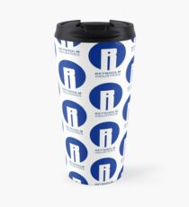 Reynholm Industries Travel Mug