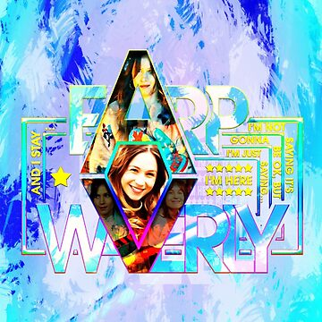 Waverly Earp V1 by Merbie