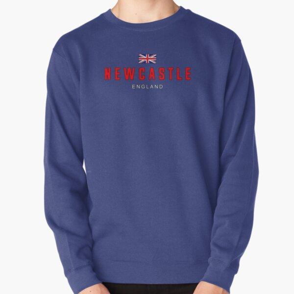 Newcastle England UK Pullover Sweatshirt