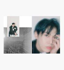 NCT 127 Irregular Doyoung Photographic Print