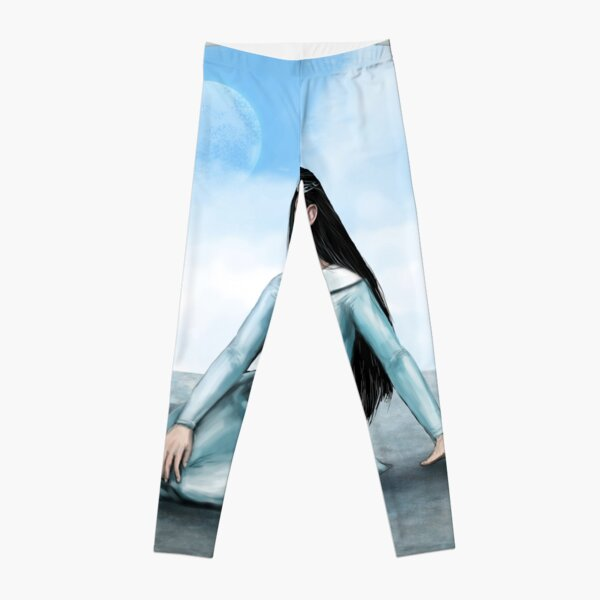 In another dimension Leggings