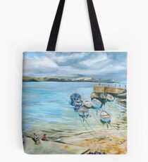 Portscatho Tote Bag