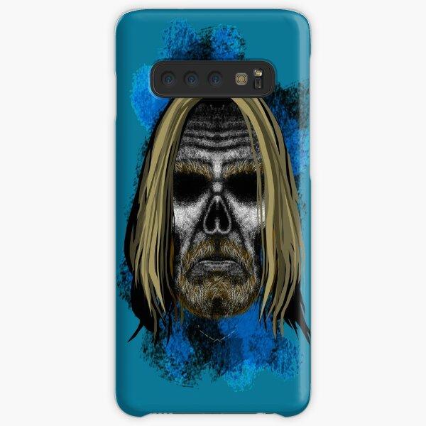 Errorface Skull Icons - Iggy Samsung Galaxy Snap Case
