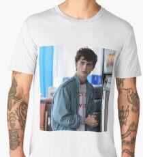 Timothee Chalamet  Men's Premium T-Shirt