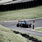 Formula Jedi At Cadwell Park by Speedster502