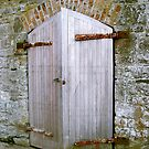 Old Door by Orla Cahill Photography