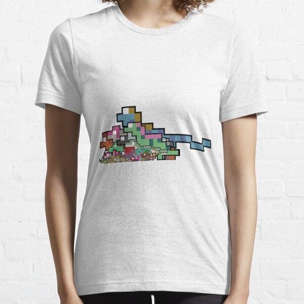 Tinysaurs, the tiny dinosaurs! Essential T-Shirt