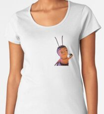 Barry from The Bee Movie Women's Premium T-Shirt