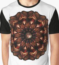 Dragonstone - Mandala Graphic T-Shirt