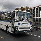 AEC Utic bus by motorista