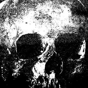 Memento Mori (ALTERNATE VERSION nº4) by Ikigai-PLUS