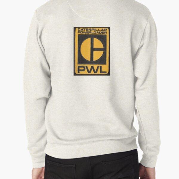 Aliens Pullover Sweatshirt