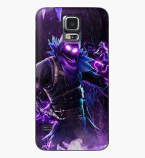 Raven Fortnite Case/Skin for Samsung Galaxy
