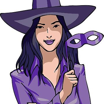 Halloween Smart Witch by MartinV96