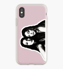 Angels. iPhone Case