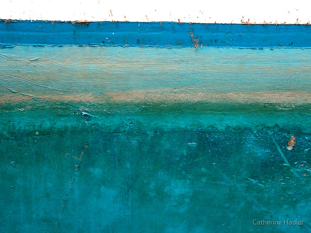 any colour you like by Catherine Hadler