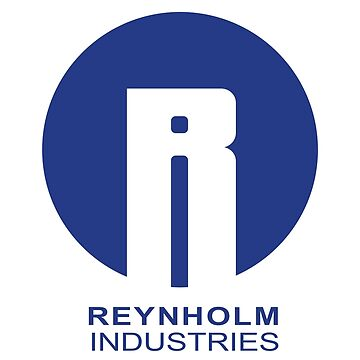 Reynholm Industries by expandable