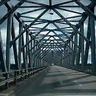 Burdekin River Bridge by myraj
