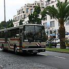 Volvo B10M by motorista