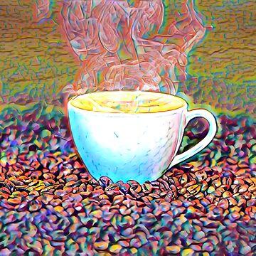Coffee Mug by philosophizer