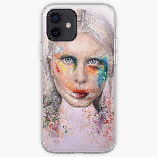 Charlie iPhone Soft Case