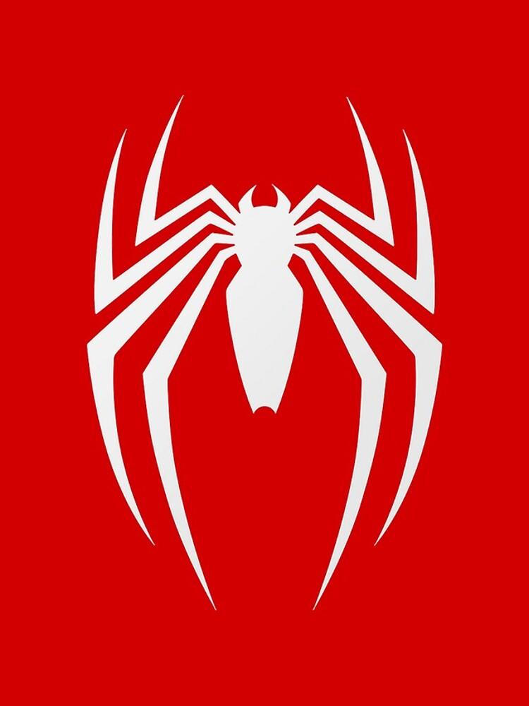 PS4 Spider de JTimmins97