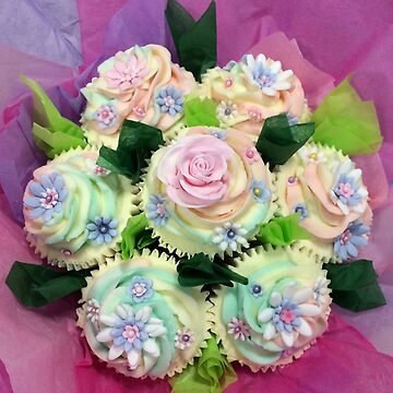 A Beautiful Bouquet of.........? by gingerdelight