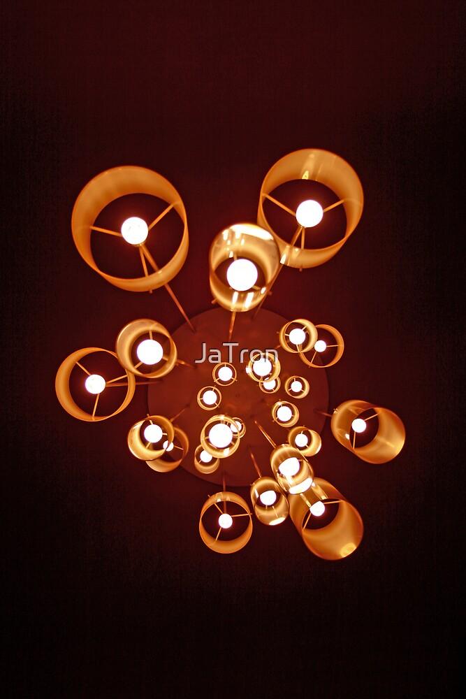 Night Lights by JaTron