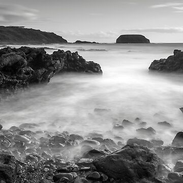 The Nobbies - Phillip Island by PixelMuser