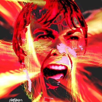 Anger Management by sethweaver