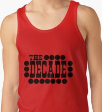 The Decade Men's Tank Top