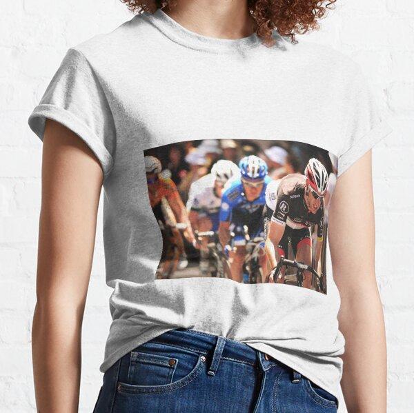 Jens Voigt Classic T-Shirt