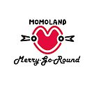 MOMOLAND - Merry-Go-Round - Commission by bballcourt