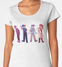 Sander Sides Women's Premium T-Shirt