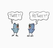 Tweetshirt