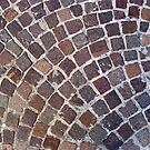 Pavement no.3 by Orla Cahill Photography