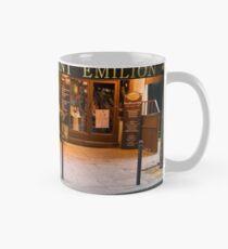 Parisian Cafe 2 Mug