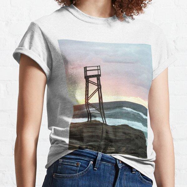 Sunrise at Redhead Beach - 1 Classic T-Shirt