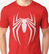 PS4 Spider Unisex T-Shirt