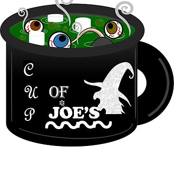 Cup of Joe's by eve7chick