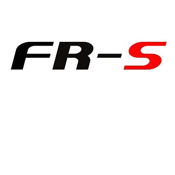 FR-S Fonts Classic by roccoyou