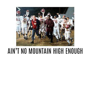 No es montaña lo suficientemente alta de laurajoy16