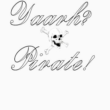 Pirate by PaprikaFaa