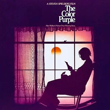 The Color Purple Cover by Jenniferkate72