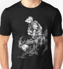 iron giant hero Unisex T-Shirt