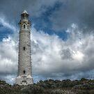 Cape Leeuwin by Varcoe
