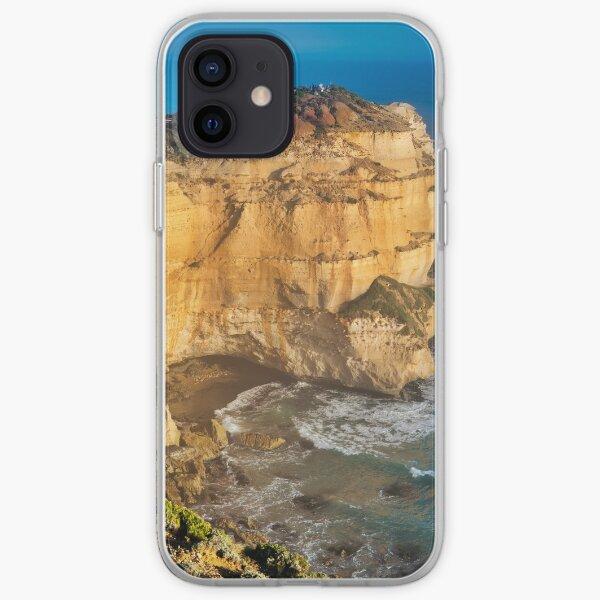 12 Apostles, Victoria, Australia iPhone Soft Case